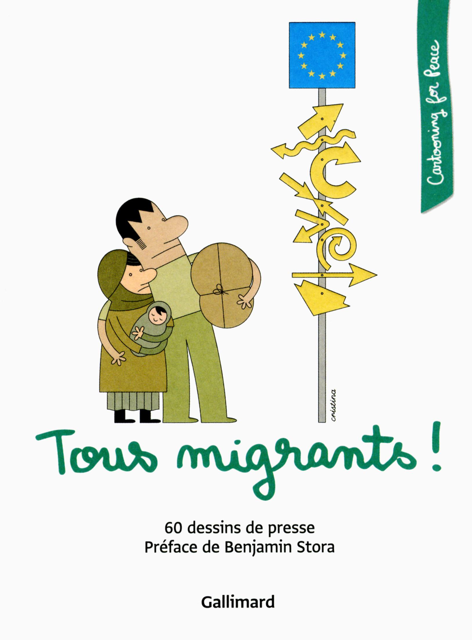 Tous migrants [Livre]
