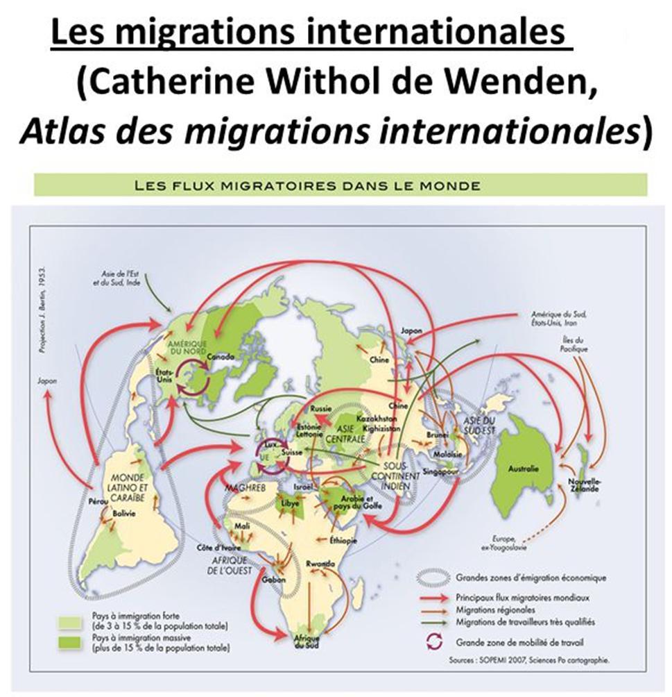 Atlas des migrations [Extrait]