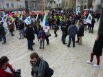Chartres Manifestation Public-Privé 19-03-2019