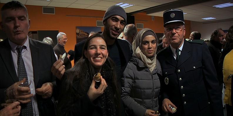 Les Réfugiés de Saint-Jouin [Photo 2]