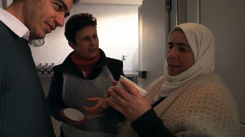 Les Réfugiés de Saint-Jouin [Photo 6]