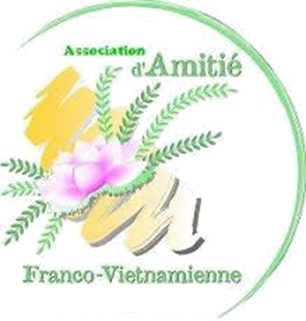 Logo Association d'Amitié Franco-Vietnamienne