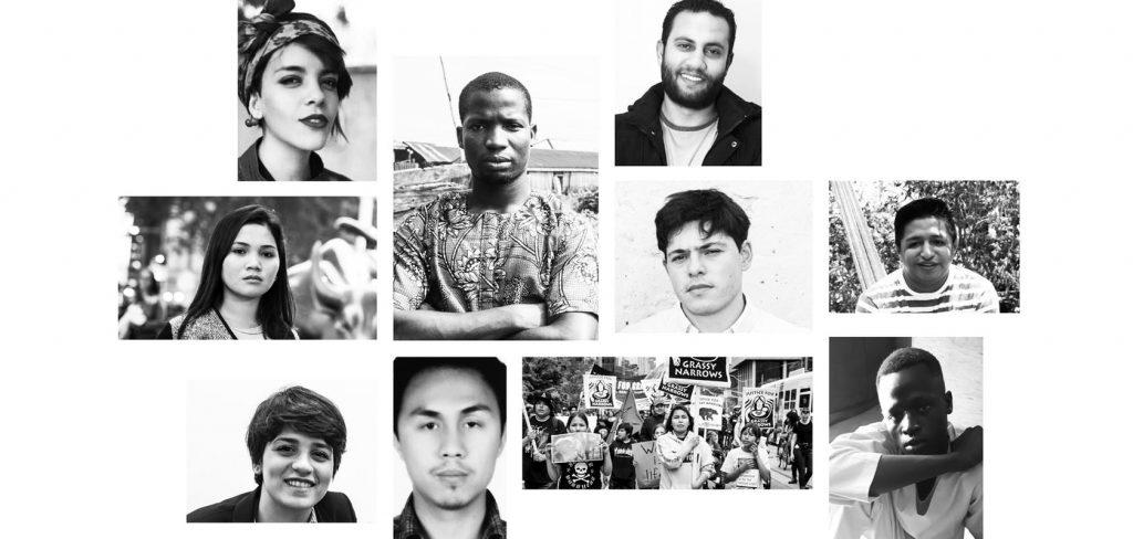 10 jeunes emprisonnés Amnesty