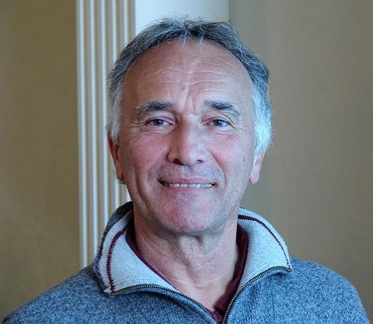 Guy Janvrot