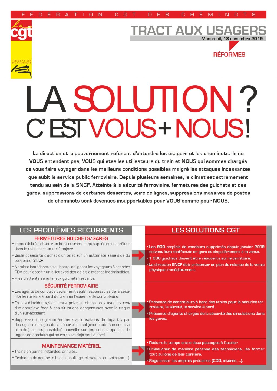 SNCF Grève 05-12-2019 Tract-CGT_usagers_nov-2019 [1x2]