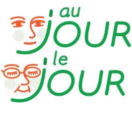 Au-Jour-Le-Jour [logo]