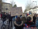 Chartres 11-01-2020 Manifestation Retraites 11