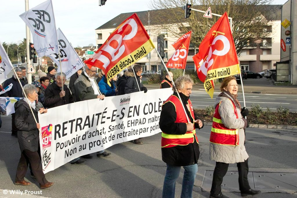Chartres 11-01-2020 Manifestation Retraites [Willy 03]
