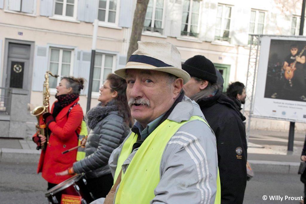 Chartres 11-01-2020 Manifestation Retraites [Willy 05]