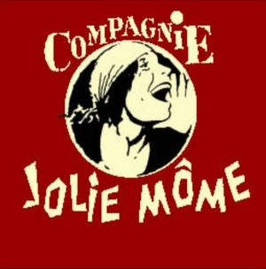 Jolie Môme [logo fond jaune]