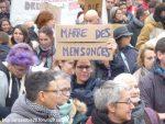 Chartres 17-12-2019 Manifestation Retraites 21
