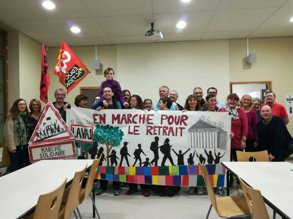 Marche 53 Magny-les-Hameaux Accueil 2