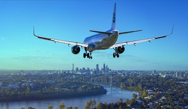 Avion Tourisme