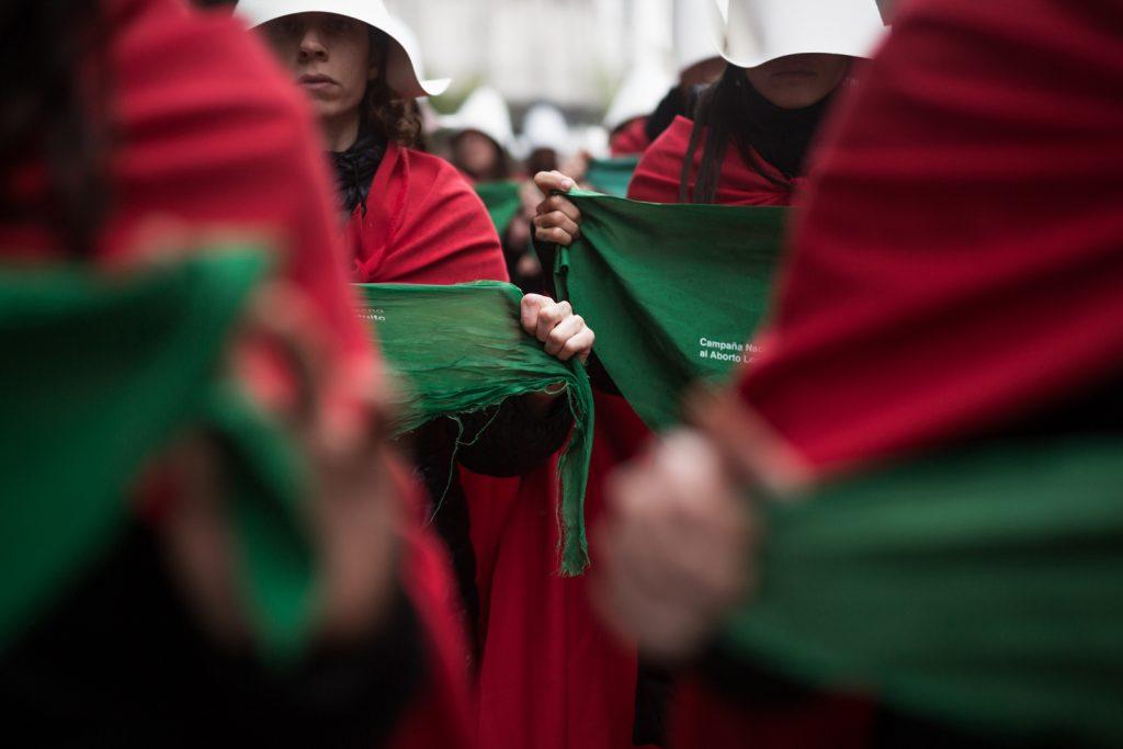 Femmes d'Argentine [Photo 4]