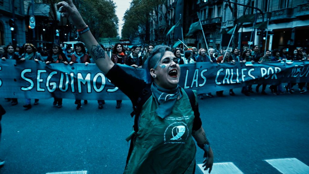 Femmes d'Argentine [Photo 5]