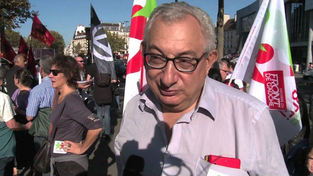 Gérard Chahouat