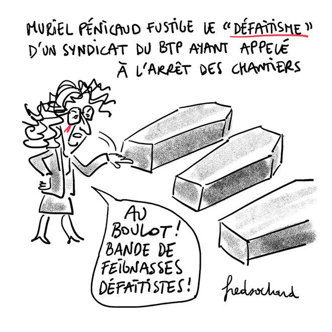 Pénicaubilité [Fred Sochard]
