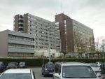 Dreux Hôpital