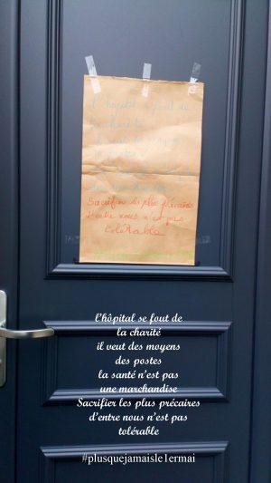 § Chartres Porte 1er Mai 2020