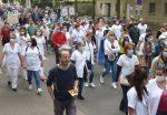 Chartres 16-06-2020 Manifestation Soignants Santé XX