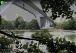A154 Projet de viaduc sur l'Eure
