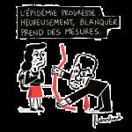 Des mesures [Fred Sochard]