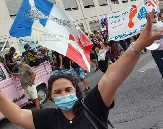 Manifestation à Marseille 19-09-2020 [Photo 2]
