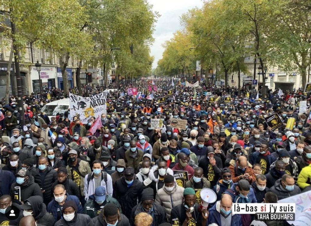 2020-10-17 22_36_54-Marche des Solidarités (@marchedessolidarites) • Photos et vidéos Instagram_Paris