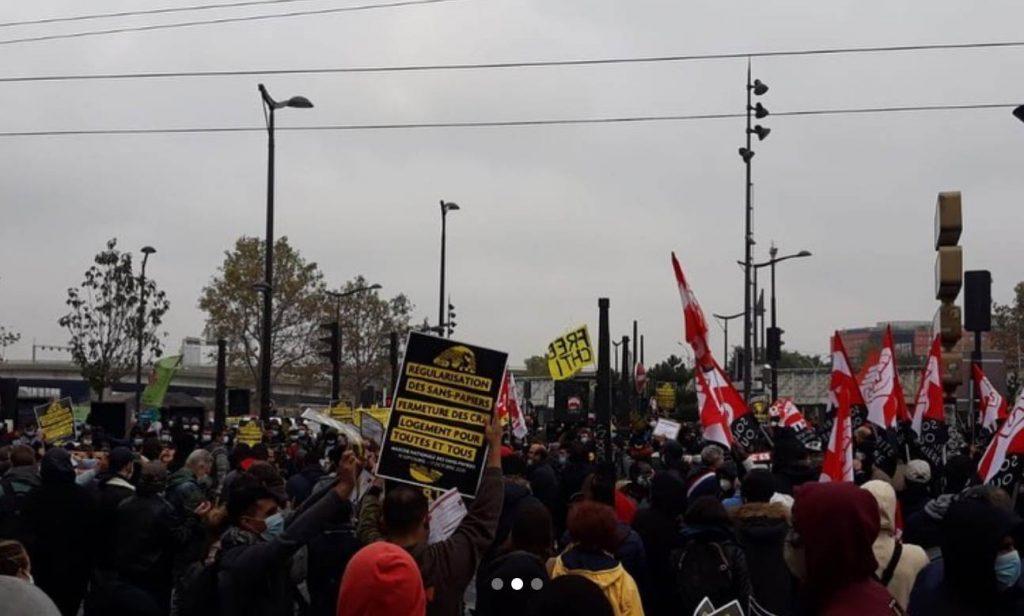2020-10-17 22_46_45-Marche des Solidarités (@marchedessolidarites) • Photos et vidéos Instagram_LaChapelle