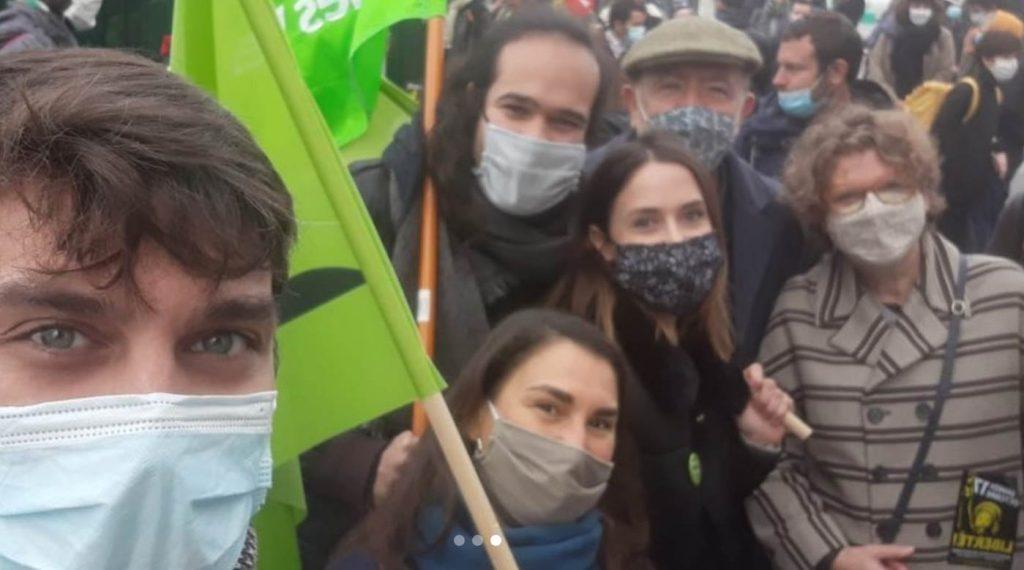 2020-10-17 22_47_48-Marche des Solidarités (@marchedessolidarites) • Photos et vidéos Instagram_La Chapelle