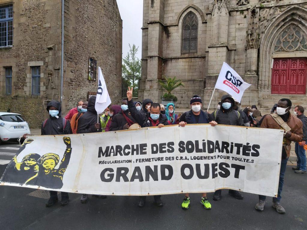 Fourgères-Ernée 06-10-2020