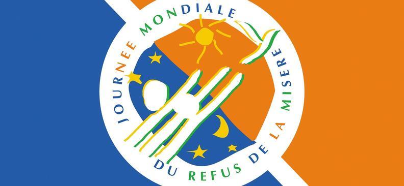 Journee-mondiale-refus-de-la-misere [Logo]