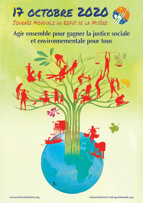 Journee-mondiale-refus-misere-2020 [Affiche]