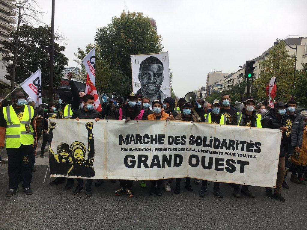 Marche Sans-Papiers Porte d'Italie 2020-10-17 (6)