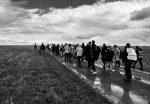 Marche des Sans-Papiers La Taye - Chartres 2020-10-13 [Photo Dominique Joly] 06 [Rec]