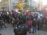 Chartres 28-11-2020 Rassemblement Loi Sécurité globale 00