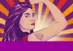 Journée internationale de lutte contre les violences sexistes et sexuelles [Visuel]