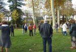 Nogent-le-Rotrou 13-11-2020 Cercle Intermittents et autres 00