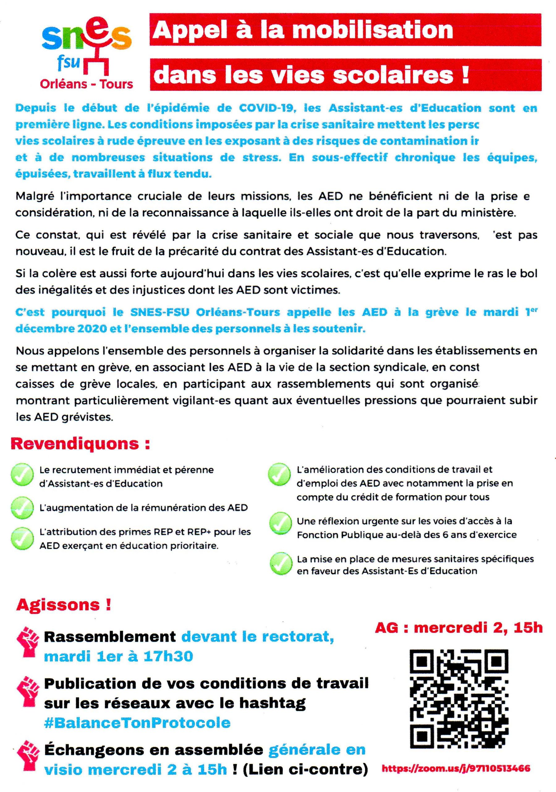 Tract SNES Orléans-Tours AED 01-12-2020415