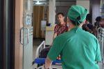 Urgences Hôpital