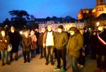 Chartres 09-12-2020 Rassemblement Laïcité 00
