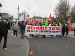 Dreux 05-12-2020 Manifestation Loi Sécurité-globale 00