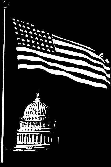 Capitole Washington
