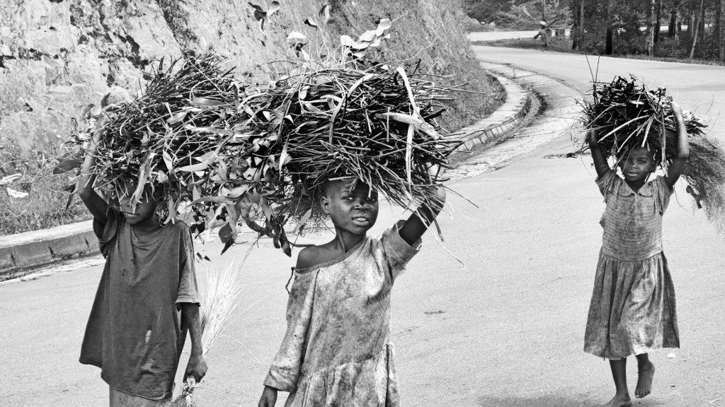 Vers Gaseke, Rwanda [Photo Christophe Pénicaud]