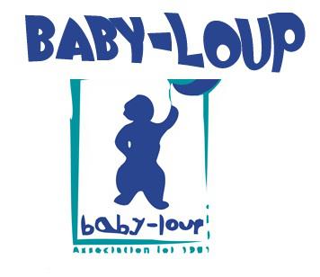 Logo Crèche Baby Lou