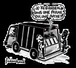 Trash de l'Histoire [Fred Sochard]