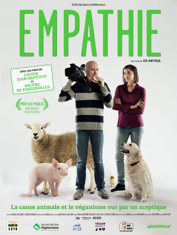 Empathie [Affiche]