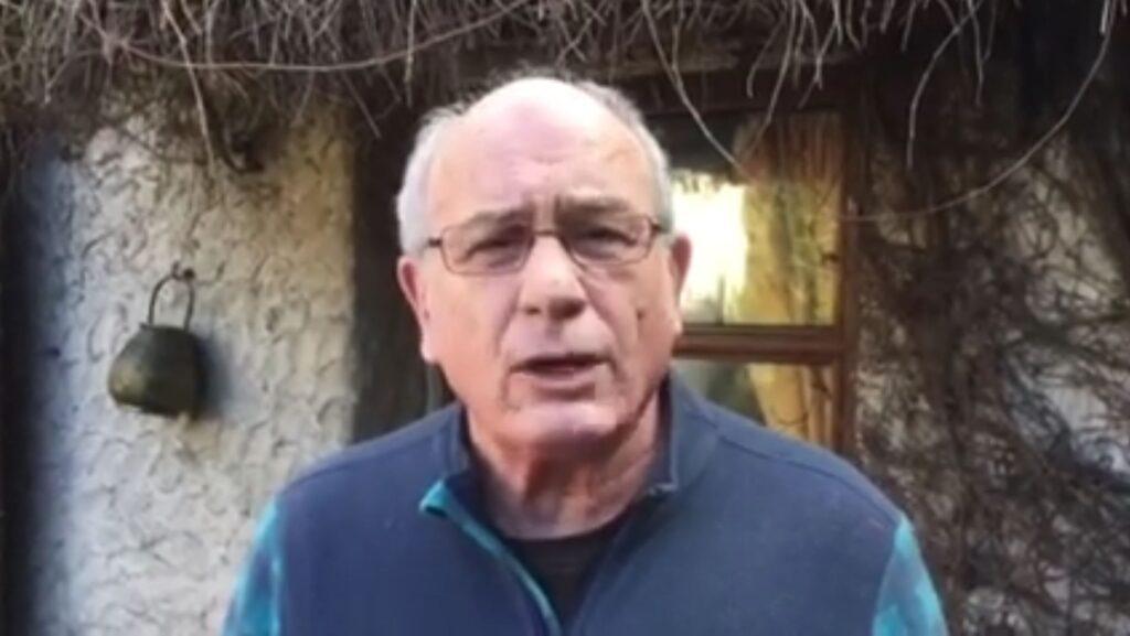 Essai vidéo contre la loi Sécurité globale