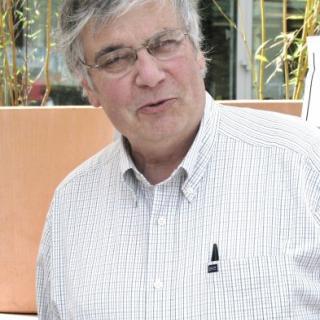 Michel Cordillot