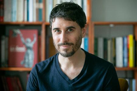 Raphael Meyssan